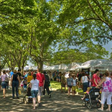 Brookings Summer Arts Festival