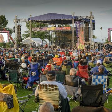JazzFest, Sioux Falls