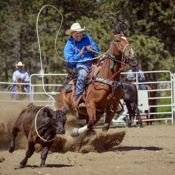 rodeo south dakota outdoor activities events