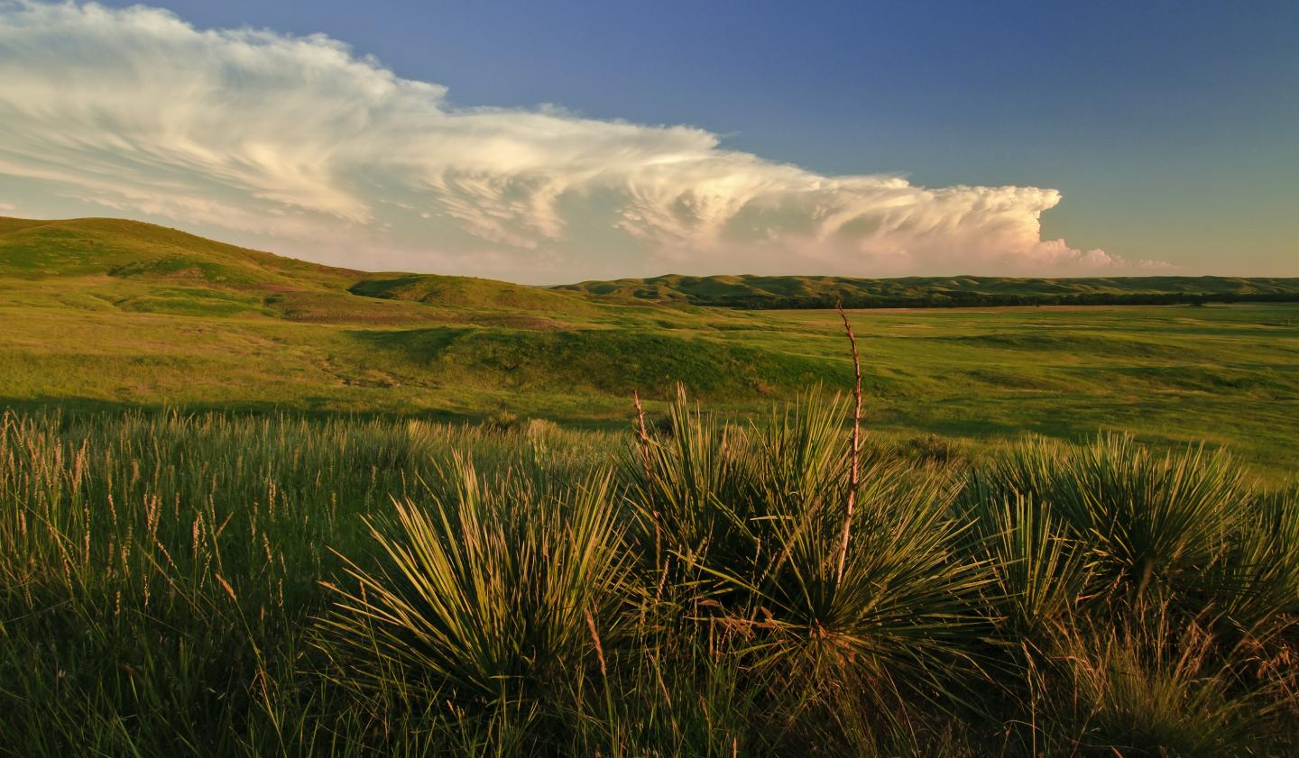 Native American National and State Scenic Byway South Dakota