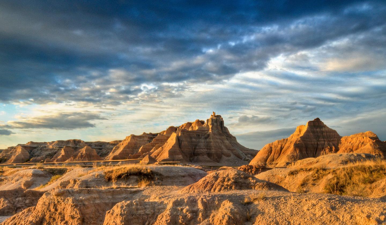 Group Tours Journal - South Dakota - Group Travel Ideas & Inspiration