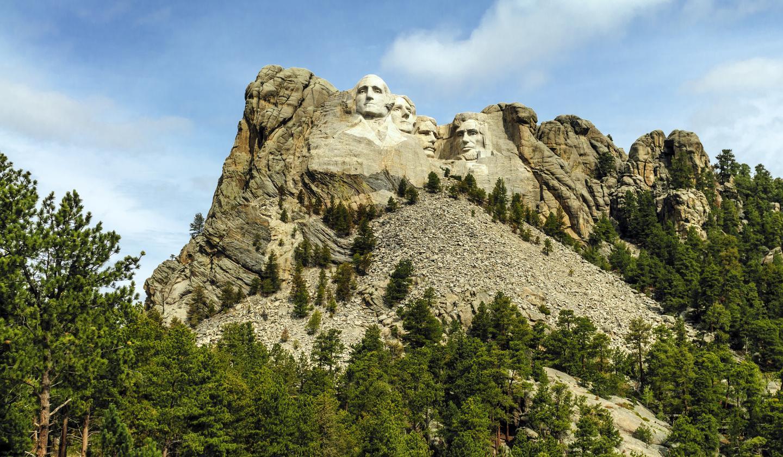 75 Surprising Facts About Mount Rushmore South Dakota Travel