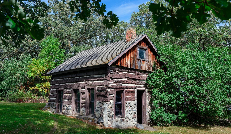 Oakwood Lakes State Park, Bruce