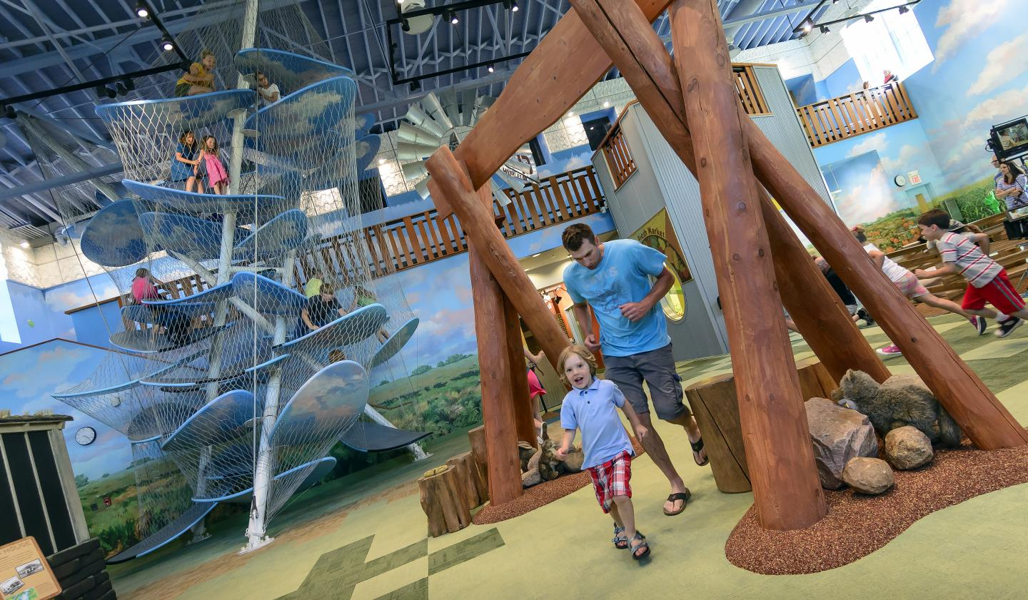 Children's Museum of South Dakota, Brookings