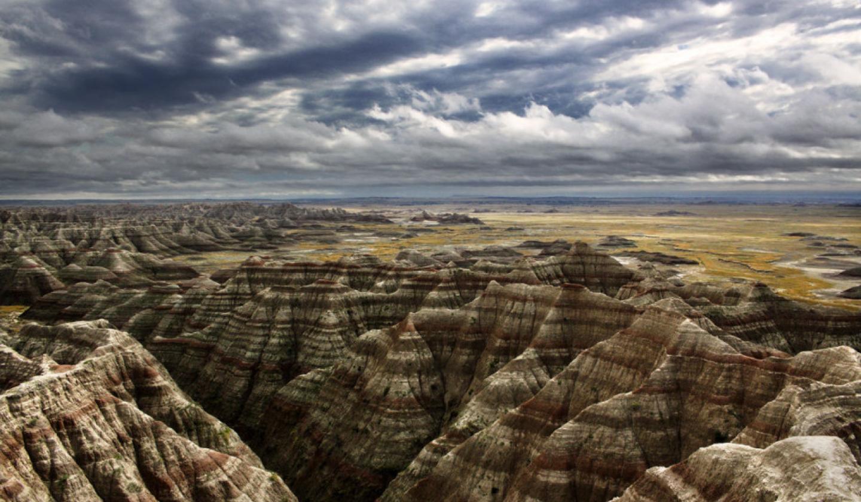 Image result for South Dakota Badlands
