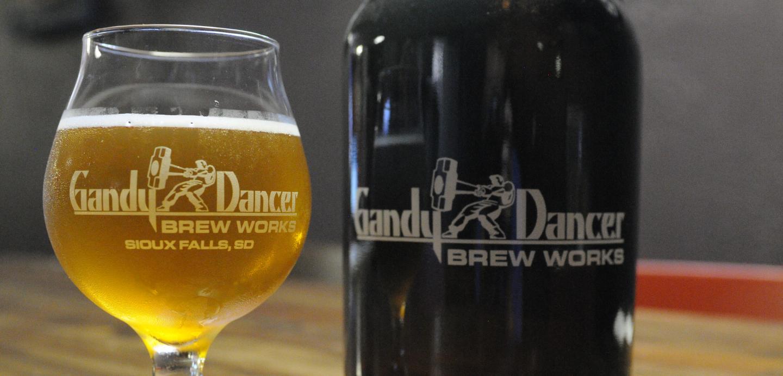 Gandy Dancer Brew Works, Sioux Falls