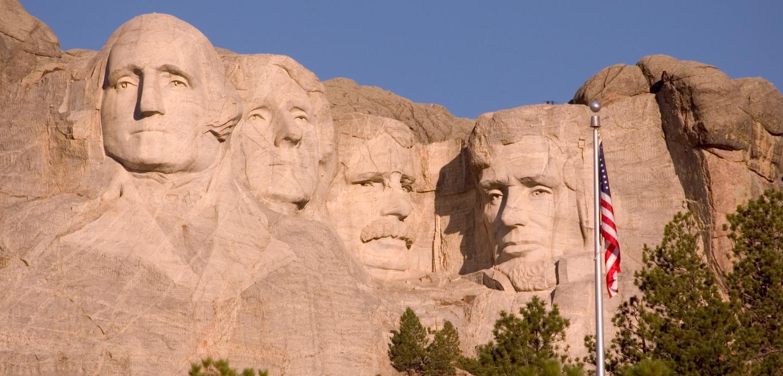 75 Surprising Facts About Mount Rushmore - South Dakota - Travel ...