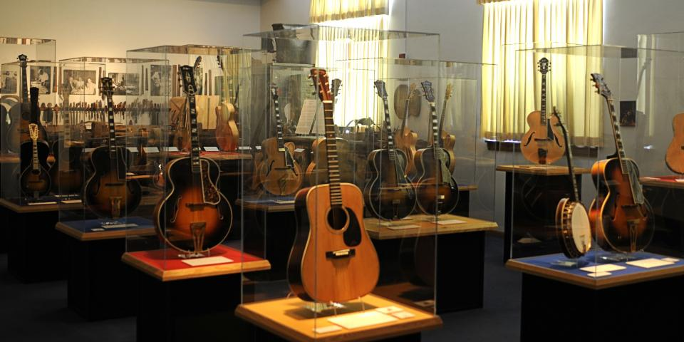 National Music Museum, Vermillion