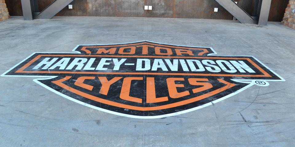 Harley-Davidson Rally Point, Sturgis