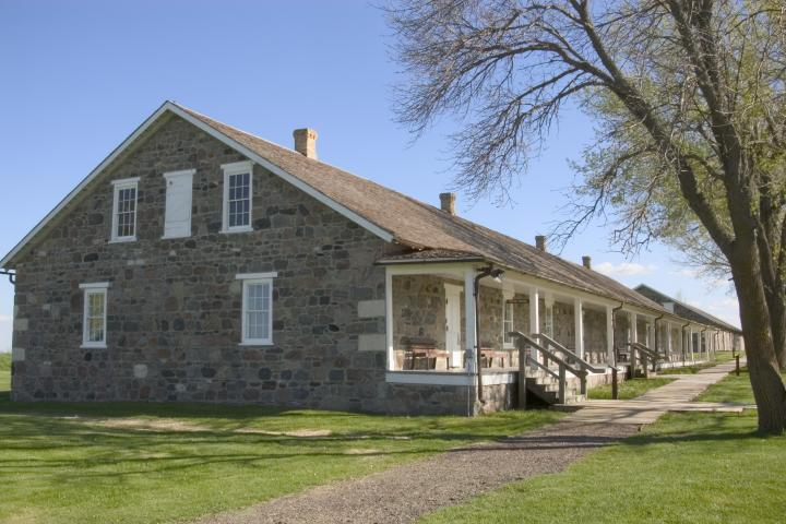 Fort Sisseton Historic State Park