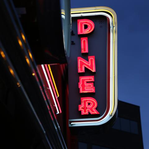Phillips Avenue Diner