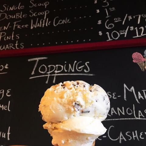 Leones' Creamery