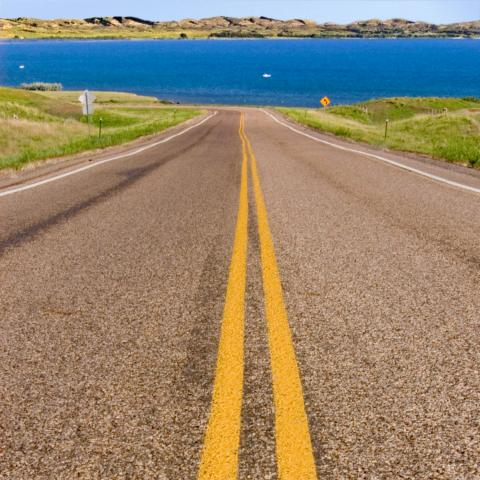Native American Scenic Byway | South Dakota