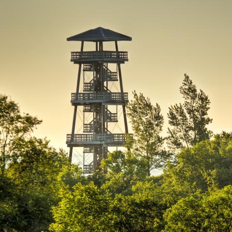 Nicollet Tower, Sisseton