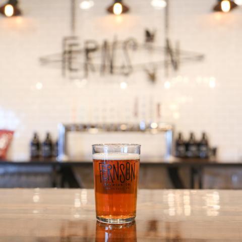 Ferson Brewing Company, Sioux Falls