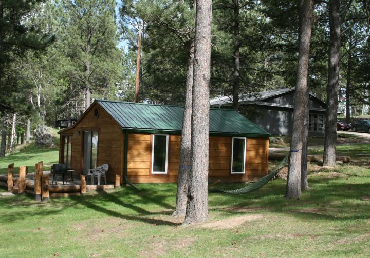 Our Cabins Are Nestled In The Ponderosa Pines Of The Black Hills, A Few  Miles From Custer State Park. The One , Two , Three  And Four Bedroom Cabins  At ...