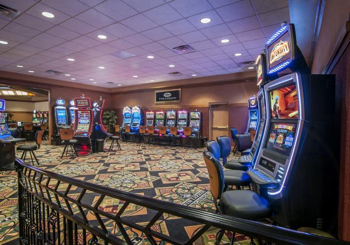 Star casino sydney map