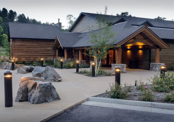 Creekside Lodge, Custer State Park