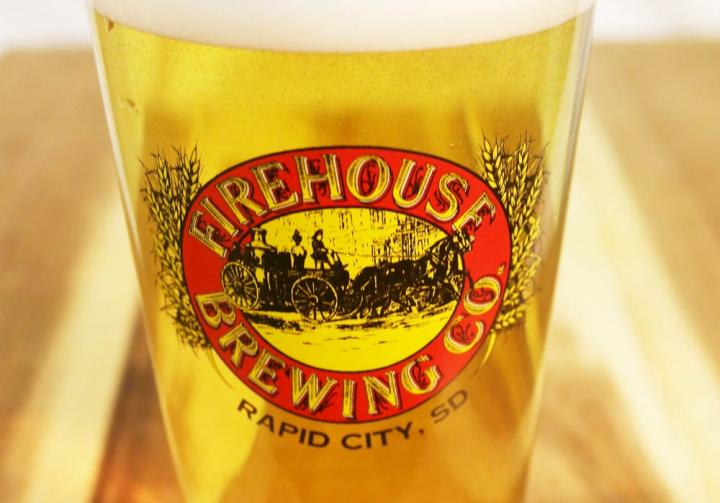 Firehouse Brewing Co craft brewery
