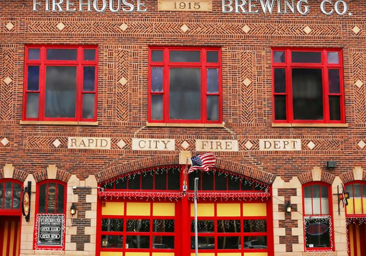 Firehoouse Brewing Company