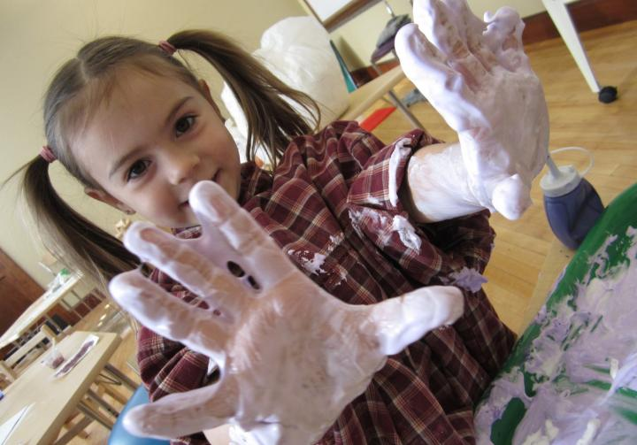 Classes and Events at the Children's Museum of South Dakota