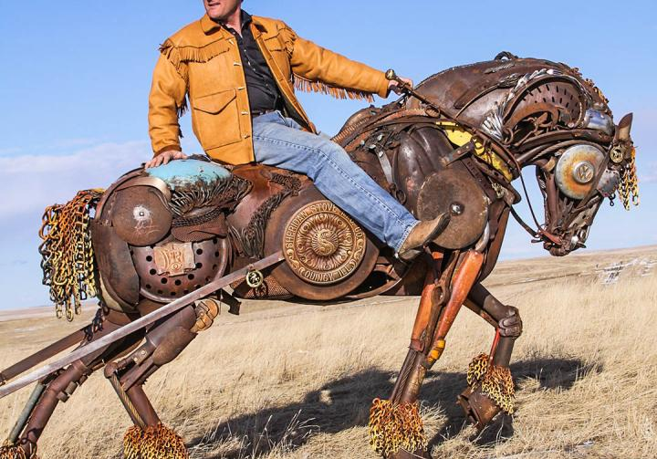 John lopez gallery south dakota travel tourism site for Mt lemmon cabin rentals pet friendly