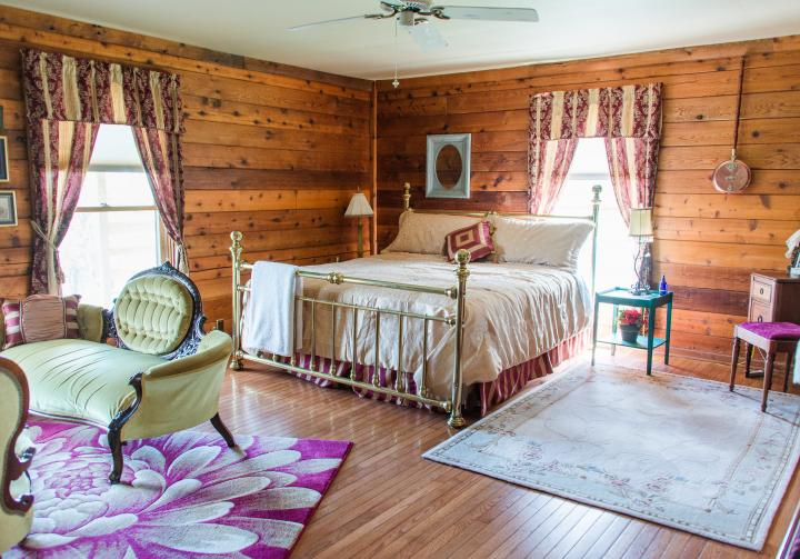 In South Dakota, Weu0027re The Real Deal; No Traffic Jams, No Headaches And  Only Old West Appeal. At White Tail Ridge Bed U0026 Breakfast, Our Guests Get A  Real ...
