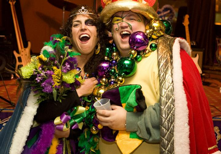 Celebrate Mardi Gras in the Wild West with a weekend full of free parades costume contests parties and live music.  sc 1 st  South Dakota Tourism & Mardi Gras Weekend - South Dakota - Travel u0026 Tourism Site