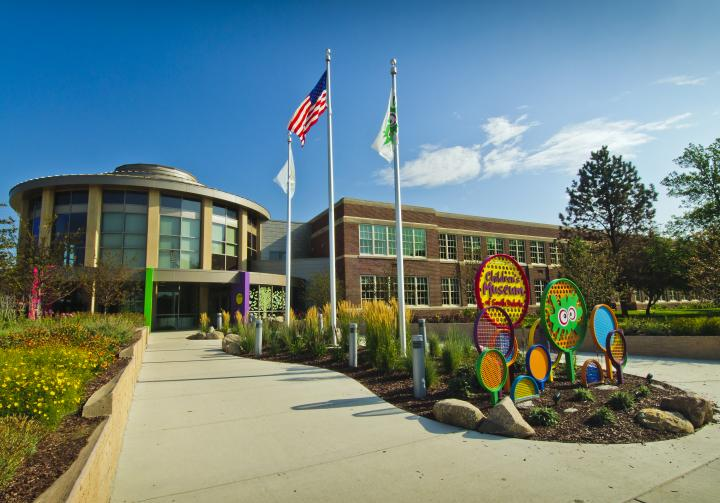 The Children's Museum of South Dakota