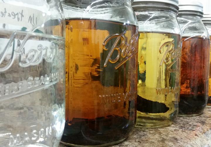 Glacial Lakes Distillery, LLC