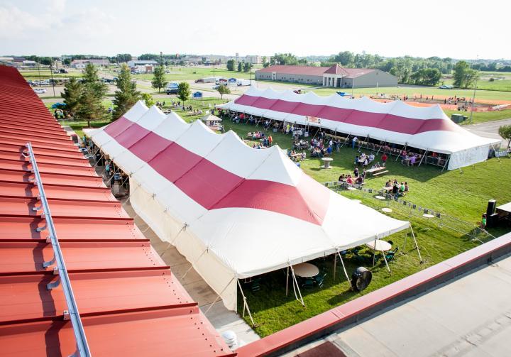 Wing & Brew Festival | Swiftel Center
