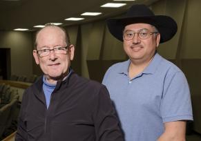 South Dakota Tourism Advisory Board officers